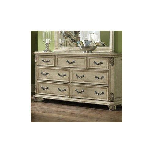 Liberty Furniture Messina Estates Seven Drawer Dresser