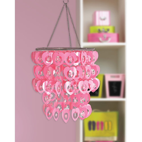 WallPops Cupid Chandelier