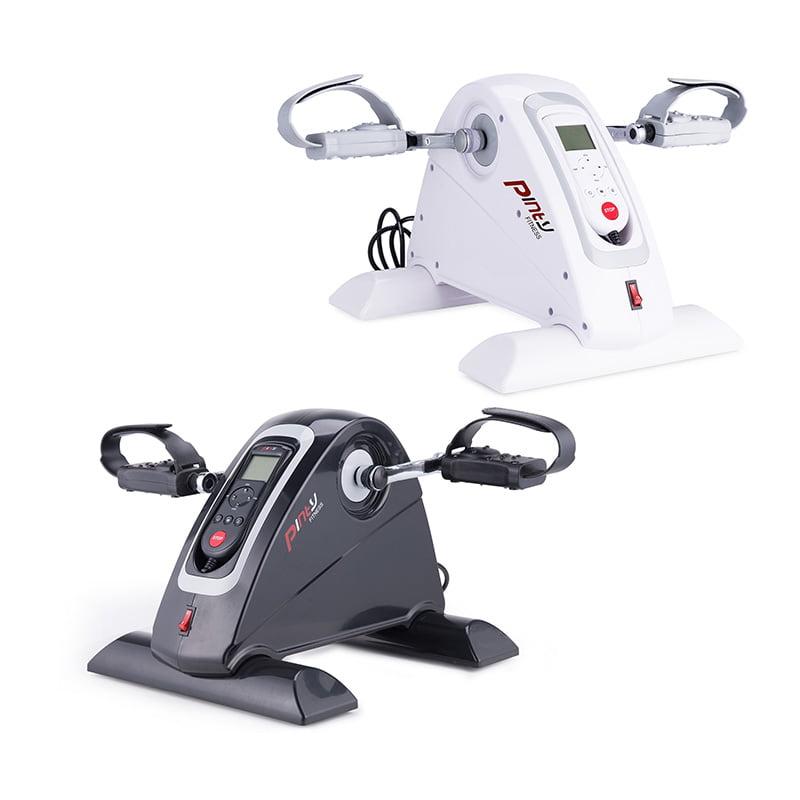 Mini Desk Exercise Bike Cycle Pedal Rehabilitation Black