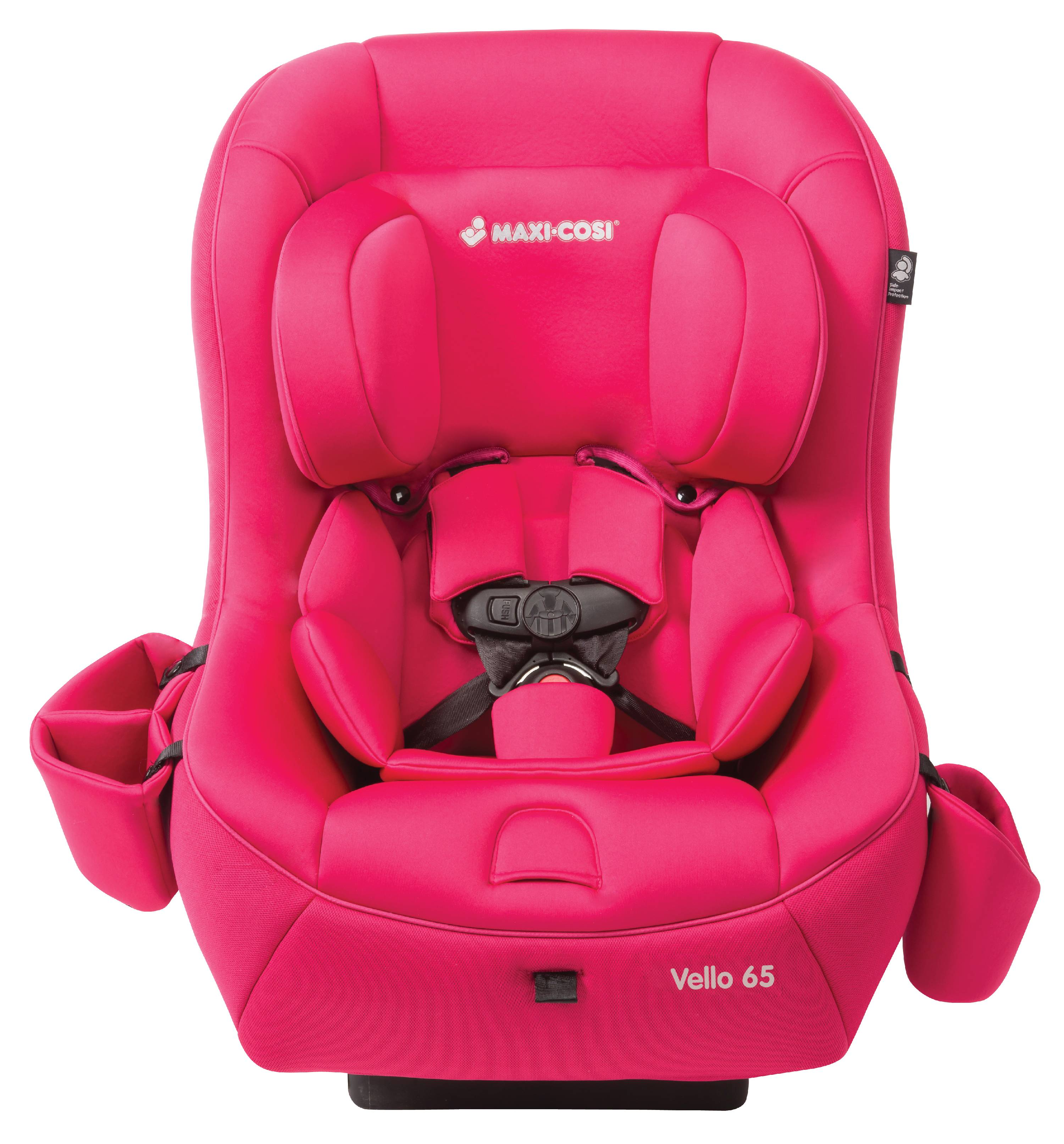 Maxi-Cosi Vello 65 Convertible Car Seat, Pink Vello