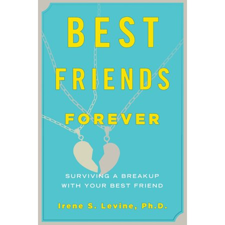 Best Friends Forever : Surviving a Breakup with Your Best
