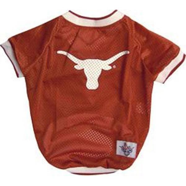 Texas Longhorns Jersey Large