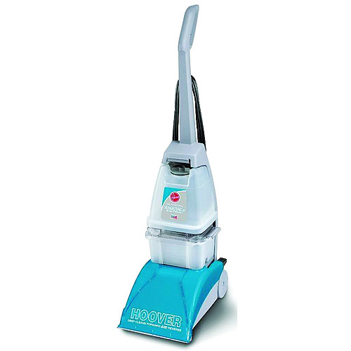 hoover steamvac deep cleaning carpet extractor f5810