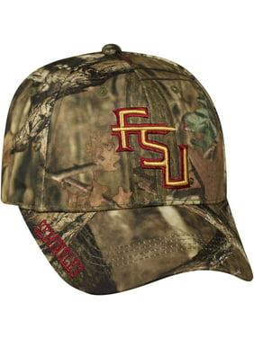 new product e4efa e50ce Product Image NCAA Men s Florida St Seminoles Mossy Cap