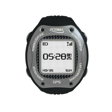 POSMA W3 GPS Running Cycling Hiking Multisport Watch Navigation ANT+ STRAVA  MapMyRide MapMyRun Yellow - Walmart.com b07bdd7d4aab