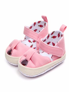 Product Image BOBORA Fashion Summer Baby Cotton Fish Mouth Casual Baby  Girls Sandals Shoes 823e65efe2d2