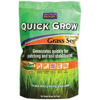 Bonide 60267 20 Lb Quick Grow Grass (20 Lb Grease Trap)