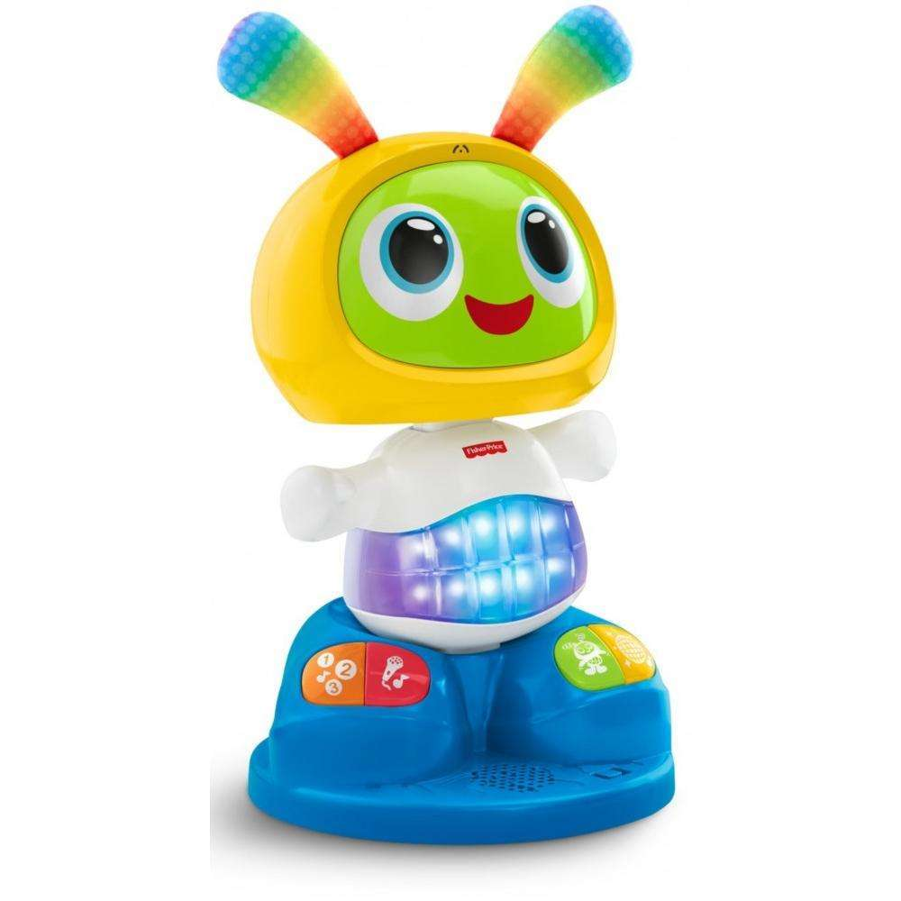 Fisher-Price BeatBo DLX