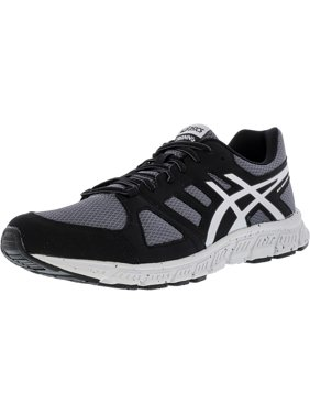 pretty nice 4d714 d2b63 Product Image Asics Men s Gel-Unifire Tr 3 Dark Grey   Silver Black  Ankle-High Cross