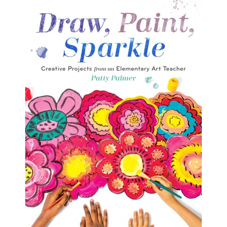 Halloween Art Projects For Elementary Students (Draw, Paint, Sparkle : Creative Projects from an Elementary Art)