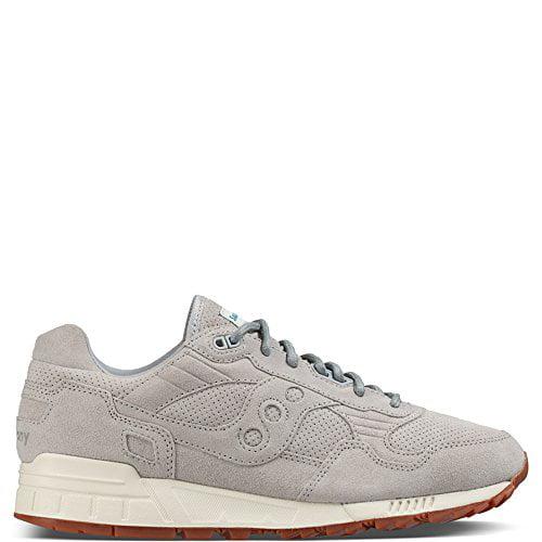 Saucony S70301-3: Shadow 5000 Men's Sneakers Gray by Saucony
