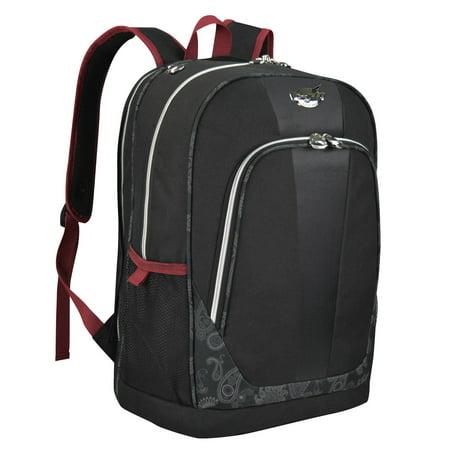Bret Michaels Classic Road 19   Laptop Backpack