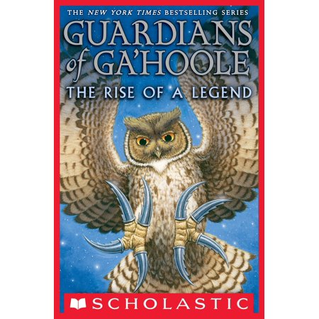 Halloween Rise Of The Guardians (Guardians of Ga'Hoole: The Rise of a Legend -)