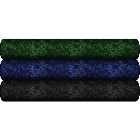 Shason Textile Velvety Velour Solid Fabric, Multiple (Velour Satin)