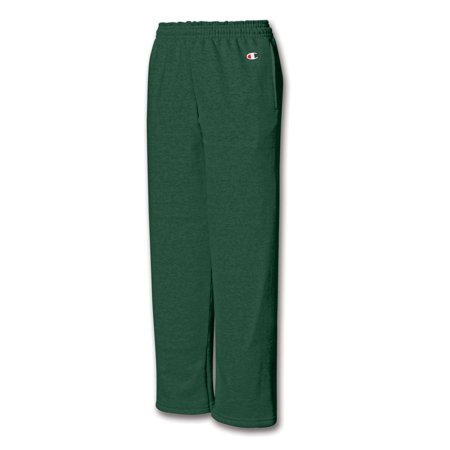 Champion Double Dry Youth Action Fleece Open Bottom Pant, S, Royal Blue - image 1 of 1