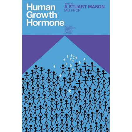 Human Growth Hormone - eBook