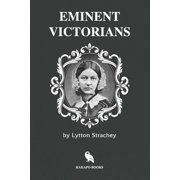 Eminent Victorians (Illustrated) (Paperback)