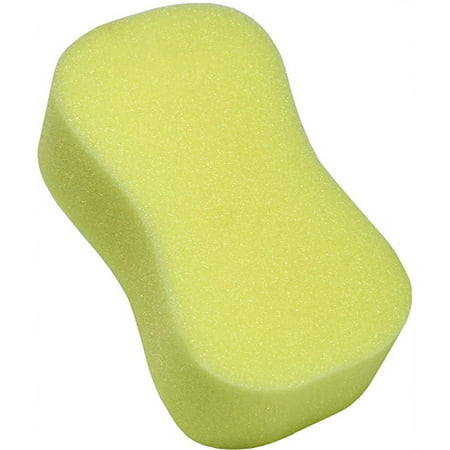 Viking Easy Grip Bone Car Wash Sponge