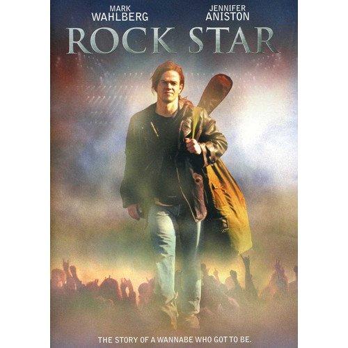 Rock Star (Widescreen)