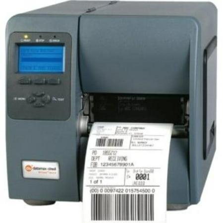 Datamax M-4210 Network Thermal Label Printer - Monochrome - Direct Thermal, Thermal Transfer - 10 In/s Mono - 203 Dpi - Serial, Parallel, Usb - Ethernet (kj20048000y07) ()