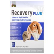 Supreme Science RecoveryPlus Nutritional Support 200 Grams - (10 x 20g Sachets)