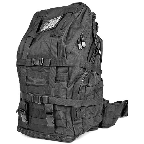 NcSTAR VISM Tactical 3-Day Backpack