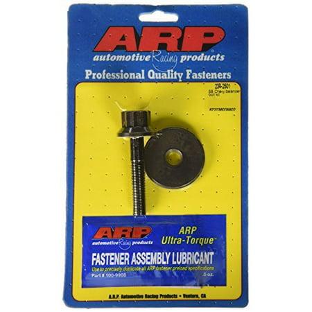 ARP INC. 234-2501 SB CHEVY HARMONIC BALANCER BOLT KIT