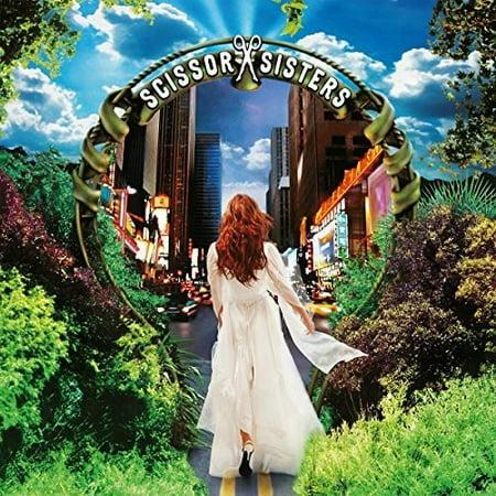 Scissor Sisters (Vinyl)