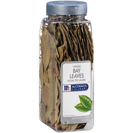 McCormick Culinary Bay Leaves, 2 (Whole Bay Leaf)