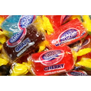 BAYSIDE CANDY JOLLY RANCHER ASSORTED HARD CANDY, 1LB