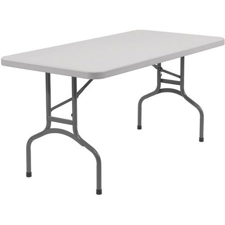 Cool National Public Seating National Public Seating Bt Series 96 Rectangle Folding Table Speck Recommended Item