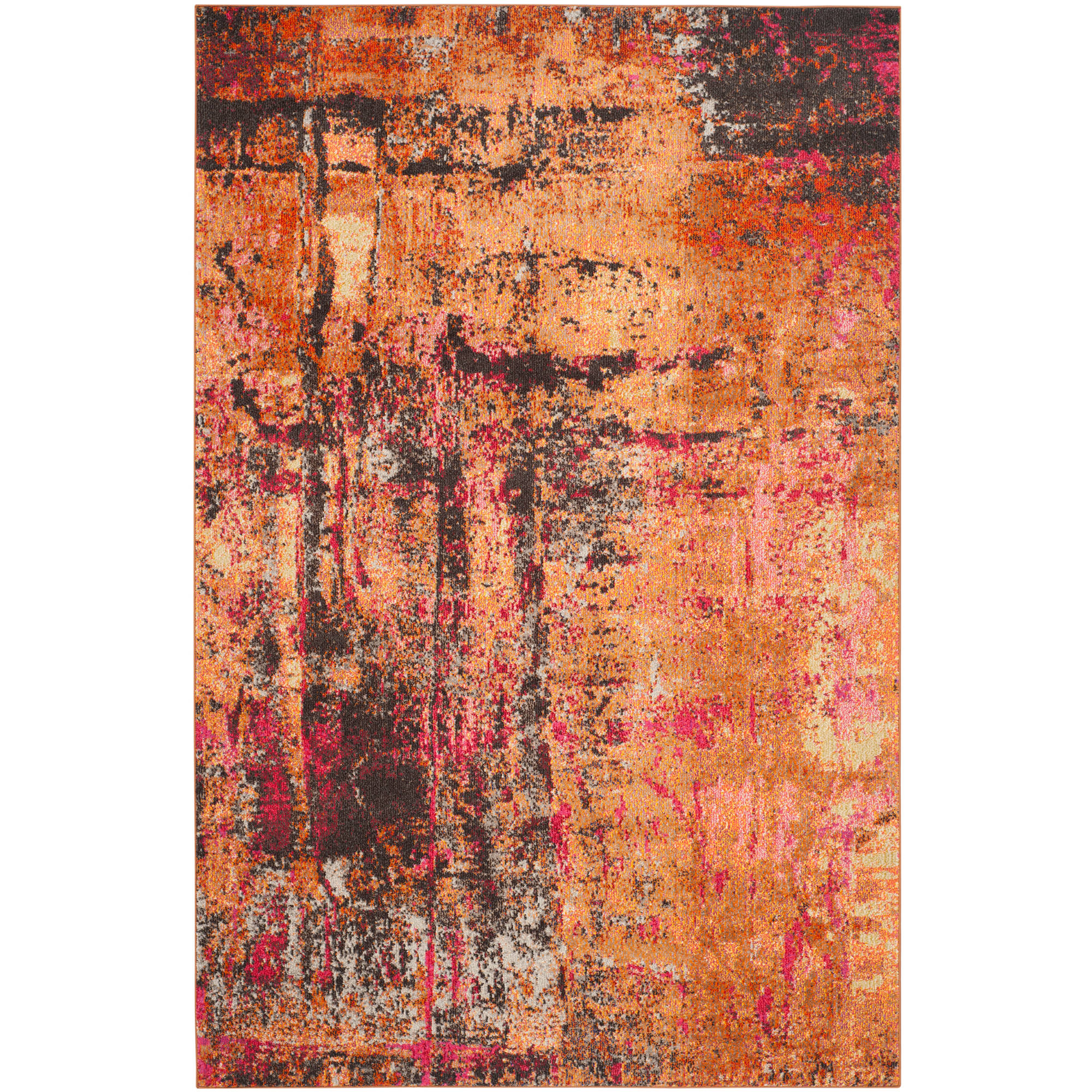 Safavieh Monaco Annice Abstract Area Rug or Runner