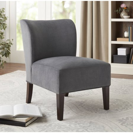 Surprising Better Homes Gardens Nolan Accent Chair Multiple Colors Onthecornerstone Fun Painted Chair Ideas Images Onthecornerstoneorg