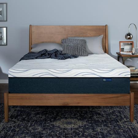 Serta Perfect Sleeper Express Luxury 12
