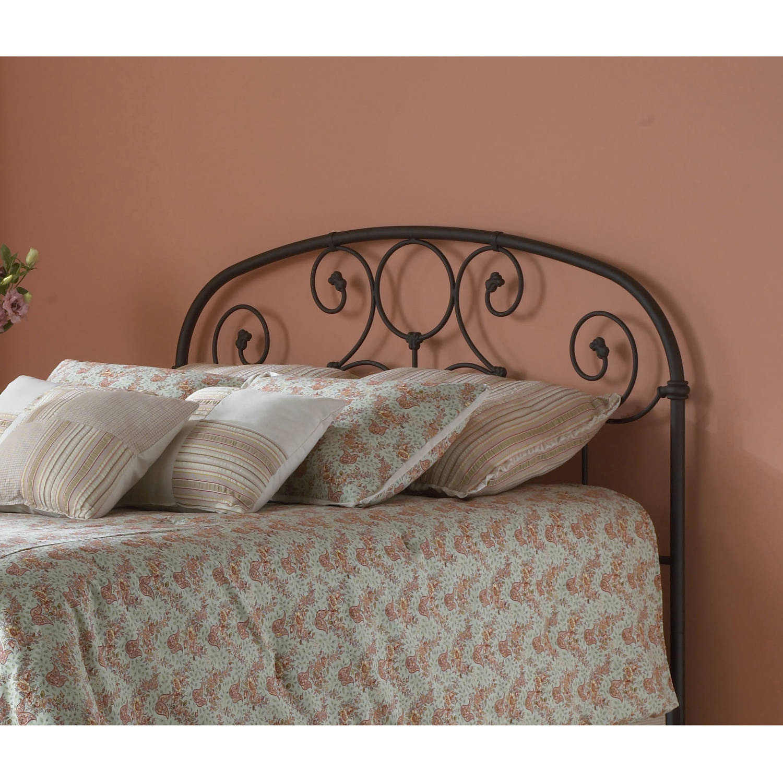 Fashion Bed Group by Leggett & Platt Grafton Rusty Gold Headboard, Multiple Sizes