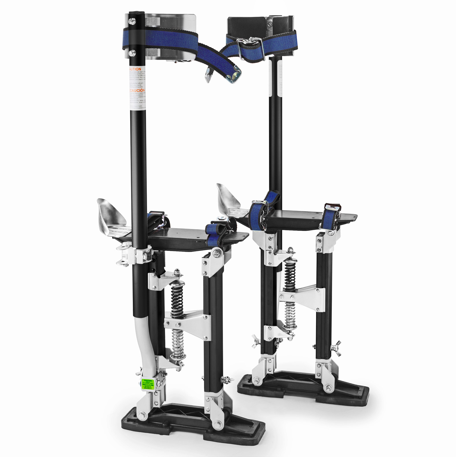 "GypTool Pro 18"" - 30"" Drywall Stilts - Multiple Colors Available"