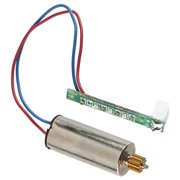 HELI-MAX Right Front Motor w/LED/Pinion CW 230Si Quadcopter HMXE2330 Multi-Colored
