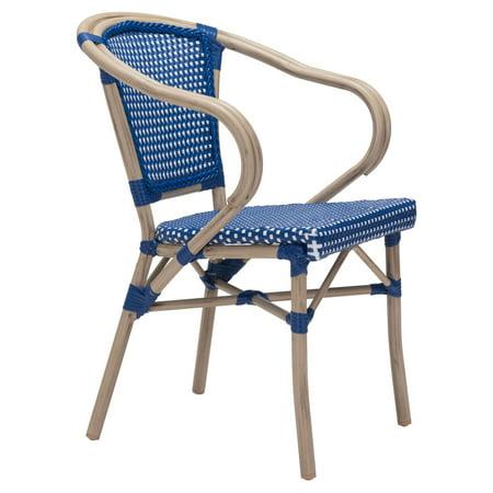 Zuo Vive Paris Dining Arm Chair - Set of 2 ()