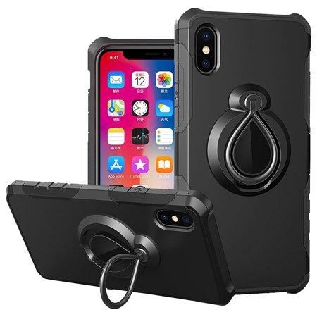 iphone xs case car