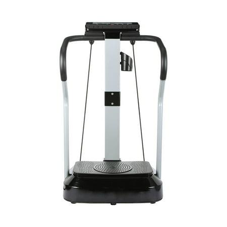 2000W Whole Body Vibration Platform Fitness Machine Fit