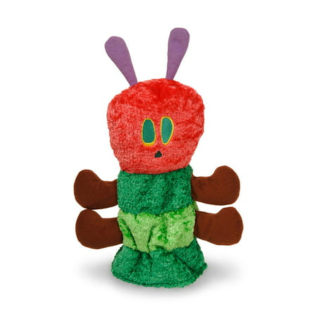 The World of Eric Carle The Very Hungry Caterpillar Hand Puppet