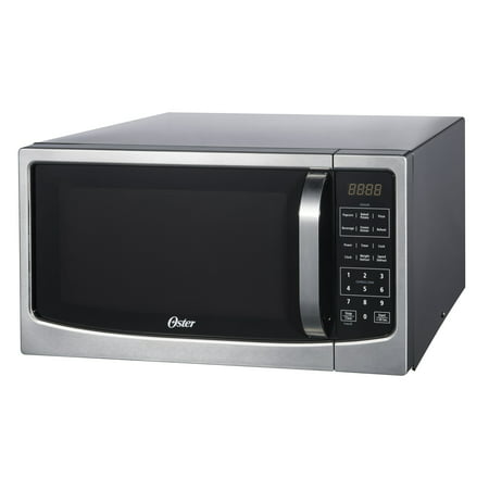 Oster Design For Life 16 Cu Ft Digital Microwave Oven With Sensor