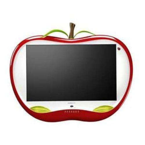 Hannspree 28in LCD Apple TV