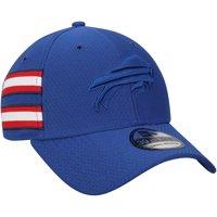 Buffalo Bills New Era Kickoff Reverse 39THIRTY Flex Hat - Royal