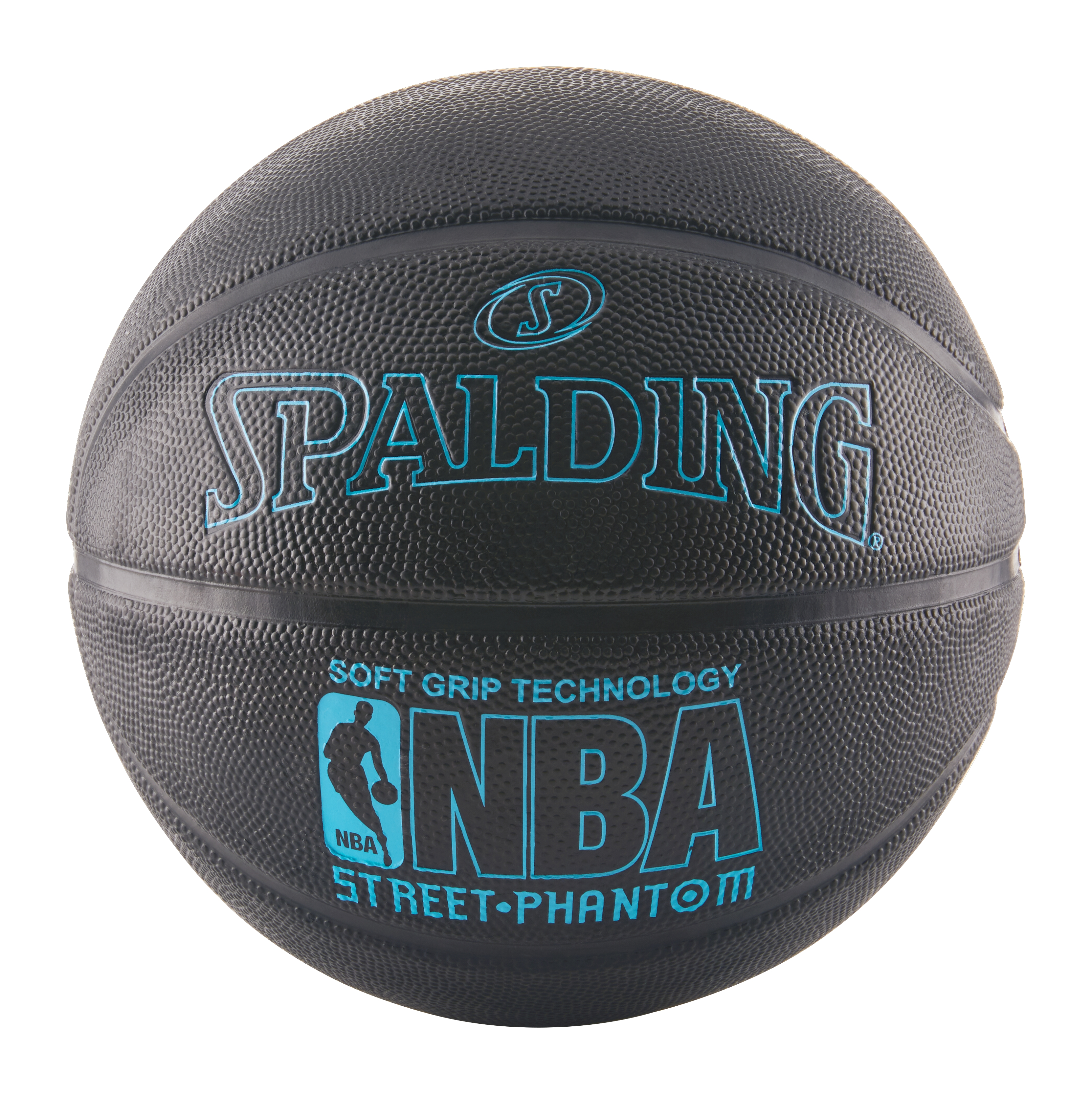 "Spalding NBA Street Phantom 29.5"" Basketball"