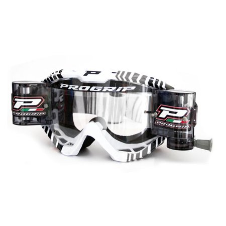 Pro Grip 3458 Roll Off MX Goggles
