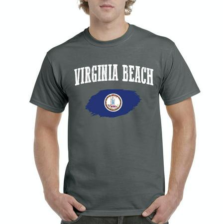 Virginia Beach Virginia Mens Shirts](Halloween Virginia Beach)