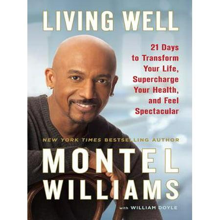 Living Well - eBook ()
