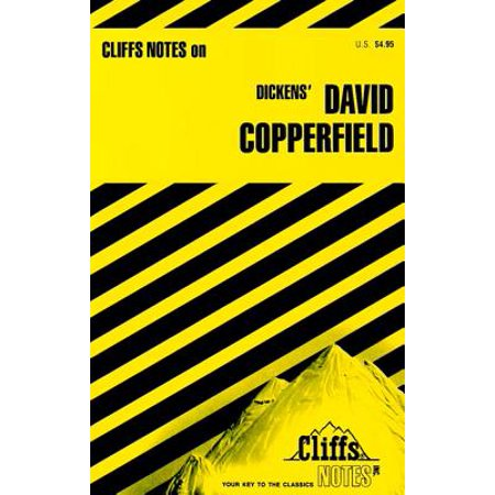 CliffsNotes on Dickens' David Copperfield