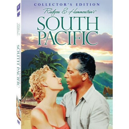 South Pacific - South Pacific [DVD]
